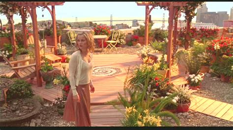 Reese Witherspoon-rooftop Garden In Just Like Heaven