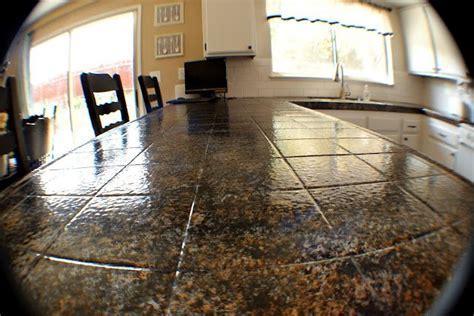 Best 25  Painting tile countertops ideas on Pinterest