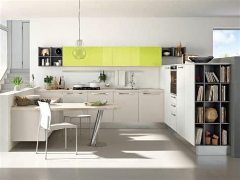 modele de cuisine simple 125 exemples de cuisines équipées ultra modernes partie 2
