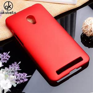 Akabeila Cases For Asus Zenfone 4 5 Asus T00q 4 5 Inch