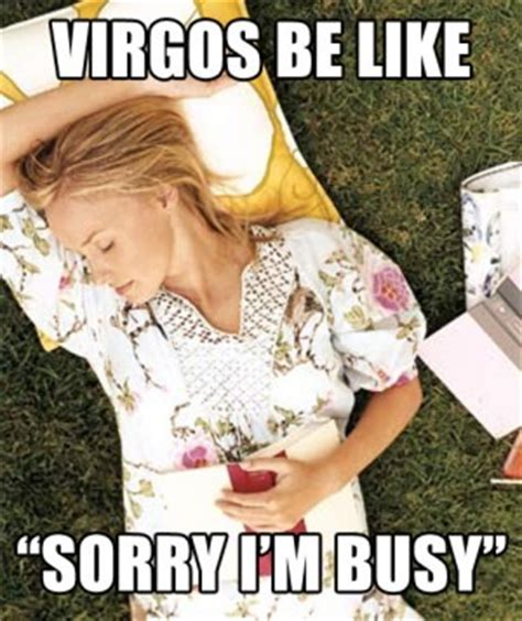 Funny Virgo Memes - funny quotes about virgos quotesgram