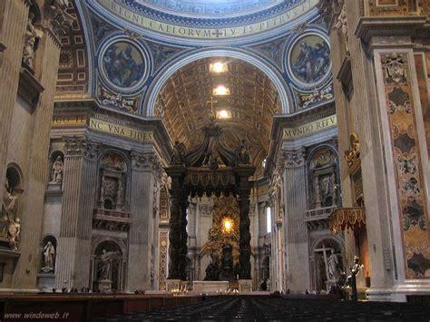 baldacchino san pietro storia il 25 176 anniversario dell ostensione della santa