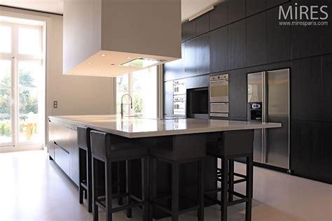 grande cuisine moderne grande cuisine design cuisine avec grand ilot de fonction ak427 luxe en bois massif armoires