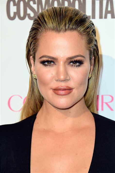 How To Steal Khloe Kardashian's Lob & Look As Fabulous As ...