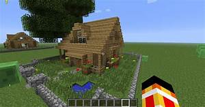 Video De Minecraft Maison : charmant dessin de petite maison 0 maison simple tuto ~ Zukunftsfamilie.com Idées de Décoration