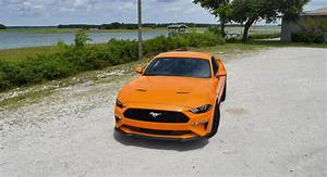 2018 Ford Mustang GT 5.0 6MT Performance Pack Orange 31