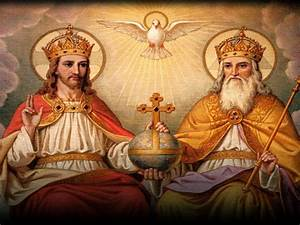 Today's Reflection:Solemnity of The Most Holy Trinity ...