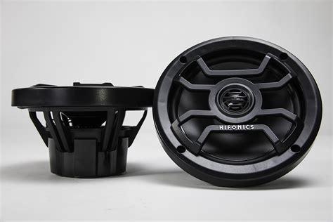 Waterproof Boat Speakers by Waterproof Speakers Hifonics