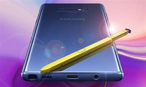 galaxy note 10 release date confirmed and samsung fans t got to wait express co uk