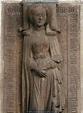 tomb of Alice de la Pole at St Mary's Church, Ewelme ...
