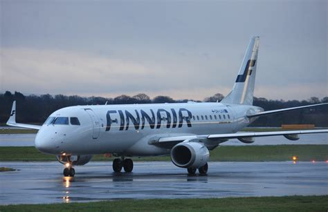 Finnair begins to weight passengers, an unexpected number of people supported!