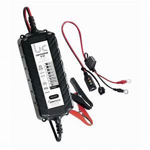 Chargeurs De Batterie Automatiques Avec Maintien De Charge : chargeur de batterie intelligent 6 12 v 4a solairepratique ~ Medecine-chirurgie-esthetiques.com Avis de Voitures