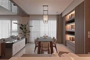 Décoration Intérieure Salon : d coration int rieure salon salle manger d co sphair ~ Teatrodelosmanantiales.com Idées de Décoration