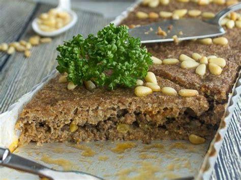 amour de cuisine de soulef recettes de cuisine libanaise de amour de cuisine chez soulef