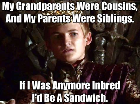 Joffrey Memes - pop trends the most hated characters in game of thrones