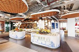 Google Amsterdam Office: A Tour Through The Whimsical And