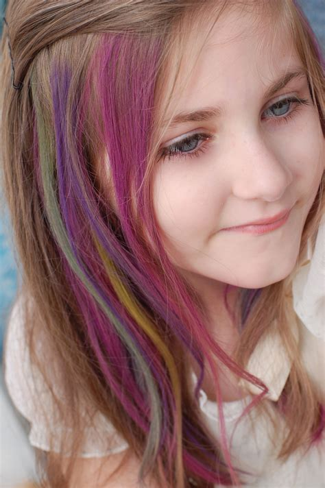 Types Of Hair Color Everything Hair Types Of Hair