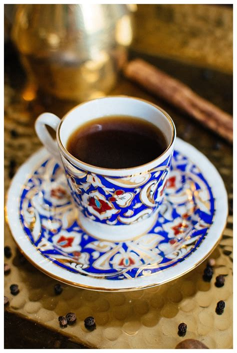 All opinions are my own. Vertical-Shot-of-Moroccan-Coffee | The Hungry Traveler