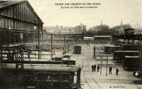 gare du nord xe arr page 2 cartes postales anciennes sur cparama