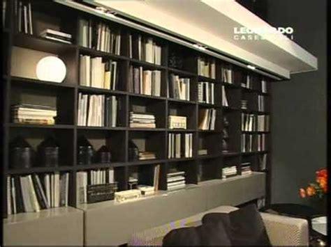 Lema Libreria by Lema Selecta Libreria Al Centimetro Made To Measure