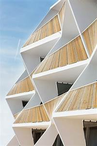 35 Cool Building Facades Featuring Unconventional Design ...
