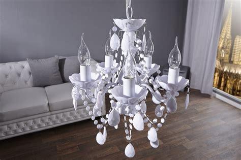 luxusny krystalovy luster karat ii white