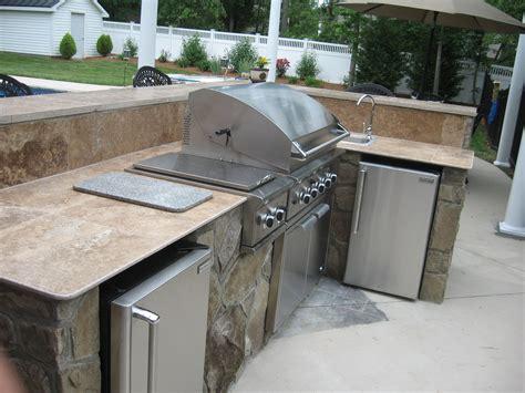 outdoor kitchen counters outdoor kitchen countertops modern home house design ideas