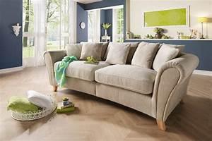 Sofa Home Affaire : home affaire big sofa celia online kaufen otto ~ Orissabook.com Haus und Dekorationen