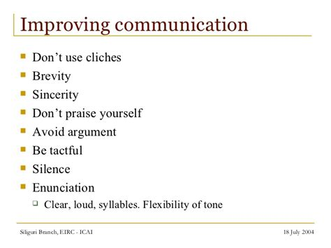 How To Describe Your Communication Skills On A Resume by Communication Skills