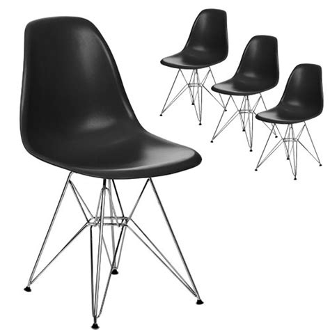 new eames replica dsr eiffel base side chair