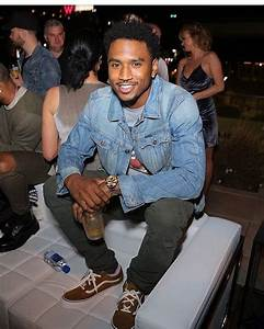 Angellyrics Topics: Can Ladies Copy Trey Songz Great ...