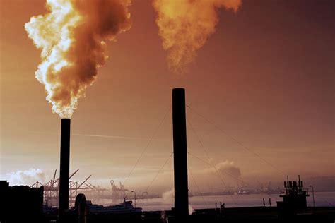 air pollution facts    effects  pollutants