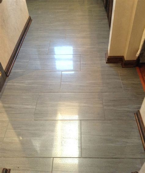 tiles faux tile floor concrete faux wood ceramic tile