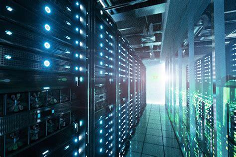 servers  storage infrastructure information