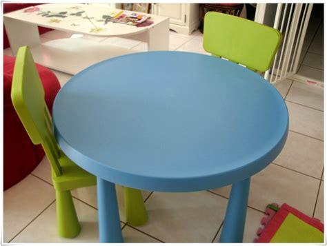 table et chaise enfants table chaise enfant ikea idées de décoration à la maison