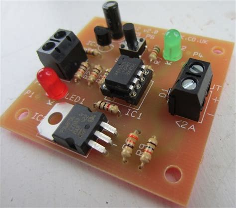 Buy Mini Programmable Low Voltage Disconnect Lvd