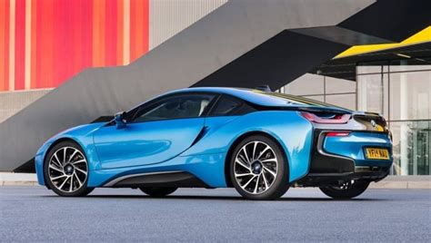 The Most Affordable Supercars In 2018
