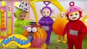 U2605teletubbies English Episodes U2605 New Toy  U2605 Full Episode