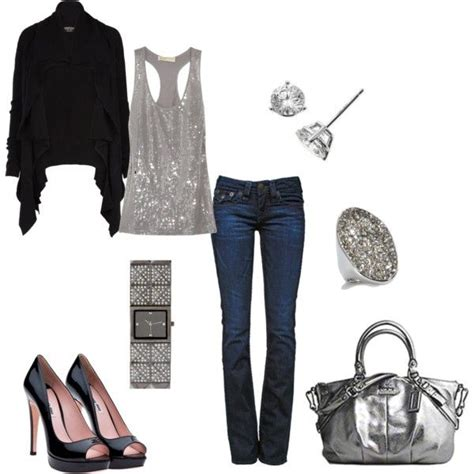Http//cnatrainingclass.co/ CNA Training Classes cute night out outfit! j-adore-fashion-3 ...