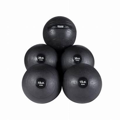 Solid Balls Slam Tools Dual Medicine Training