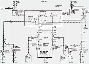 2004 Ford F 250 Tail Light Wiring Diagram