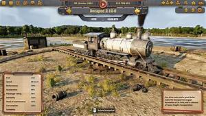 Railway Empire How To Play Trailer EU YouTube