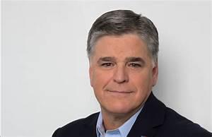 Sean Hannity is back in Bakersfield. | KNZR 1560 AM 97.7 FM