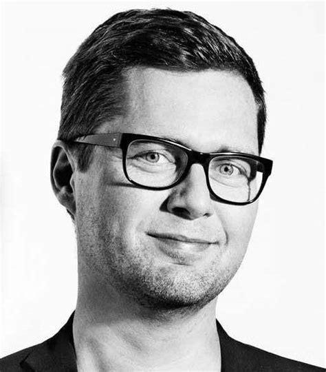 Lasse Rimmer  Konferencier  Standup  Book Her