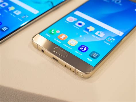 t mobile android update update t mobile galaxy note 5 to android 6 0 marshmallow