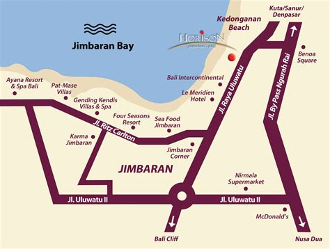 progress  horison jimbaran meina bali property