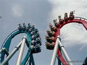 เที่ยวสวนสนุก Sentosa ประเทศสิงคโปร์