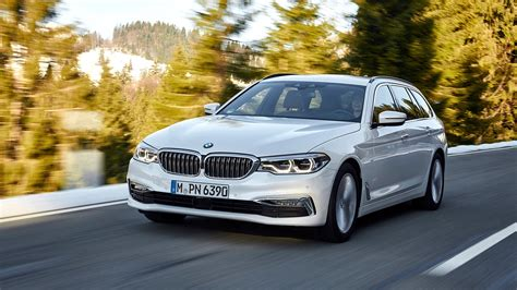 Review Bmw 5 Series Touring by Bmw 5 Series Touring 2017 Review Car Magazine