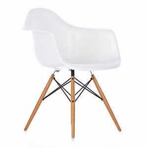Vitra Eames Armchair : eames plastic armchair daw by vitra ~ A.2002-acura-tl-radio.info Haus und Dekorationen