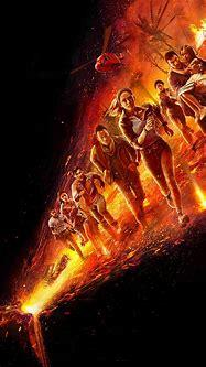 Skyfire (2019) Phone Wallpaper   Moviemania